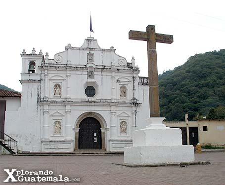 San Cristóbal El Bajo