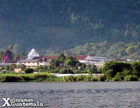 San Cristóbal Verapaz y Laguna Chichoj / foto 2