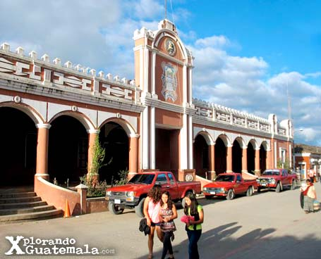 San Cristóbal Verapaz y Laguna Chichoj / foto 5