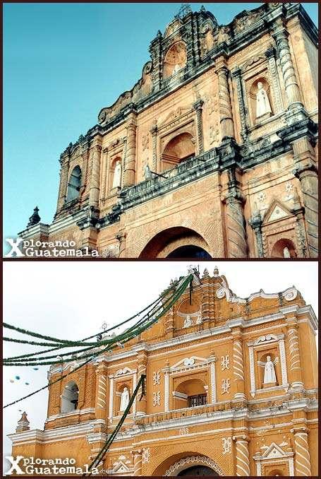 San Pedro Las Huertas / foto 2