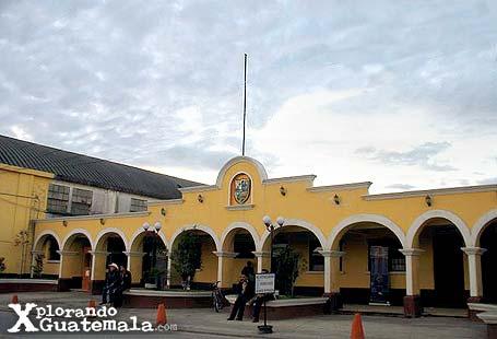 Santa Cruz Verapaz / foto 2