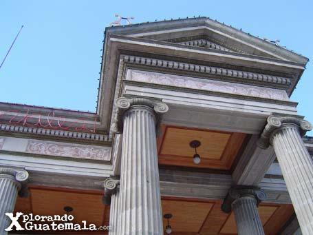 Teatro Municipal de Quetzaltenango - Xela / foto 2