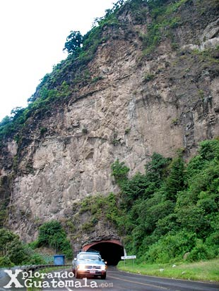 Tunel de Santa María / foto 2