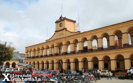 Una vuelta por San Juan Sacatepéquez / foto 2