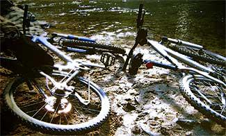 bicicleta zacapa