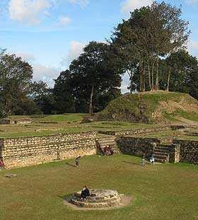 Iximche la última capital maya