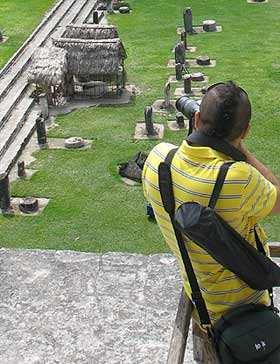 Consejos para fotógrafos en Guatemala