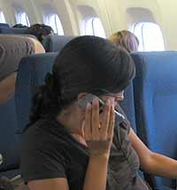 Tips: viaja con tu teléfono celular