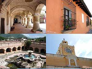 Antigua guatemala screensavers guatemala turismo for Descansadores de pantalla gratis