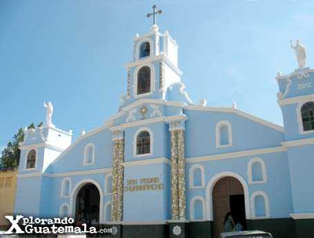 San Pedro Chuarrancho