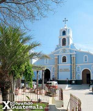 San Pedro Chuarrancho / foto 2