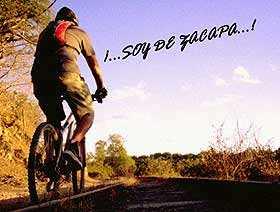 Zacapa, ideal para ciclismo de montaña