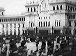 20 de octubre, día de la Revolución